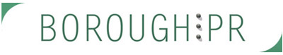 Borough PR Logo