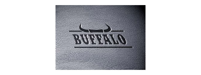 Buffalo Leather logo
